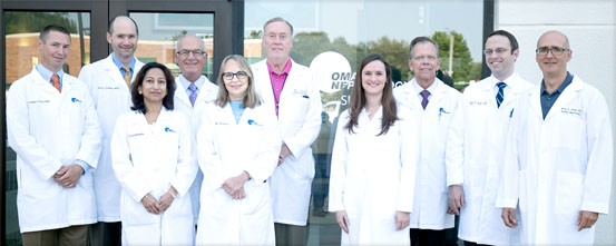 Omaha Nephrology PC | Kidney & Hypertension Specialists