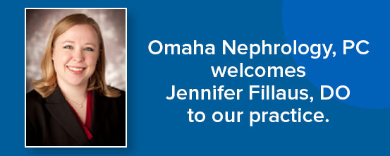 Omaha Nephrology PC | Kidney & Hypertension Specialists | Nephrologists